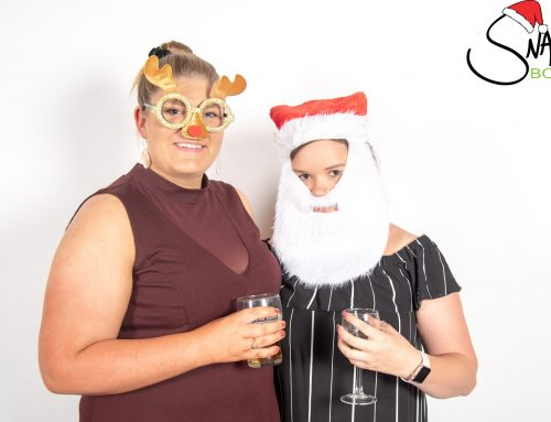Qld Xray Awards Night & Christmas Party!